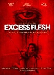 Excess Flesh (2015) รูมเมทโรคจิต (Soundtrack ซับไทย)
