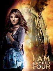 I Am Number Four (2011) ปฎิบัติการล่าเหนือโลกจอมพลังหมายเลข 4