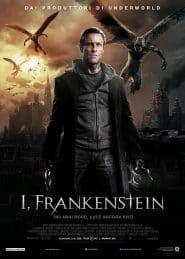 I,Frankenstein (2014) สงครามล้างพันธุ์อมตะ