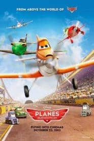 Planes (2013) เหินซิ่งชิงเจ้าเวหา