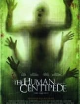 The Human Centipede (2009) (First Sequence) จับคนมาทำตะขาบ 1 (Soundtrack ซับไทย)