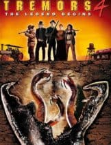Tremors 4 The Legend Begins