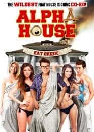 Alpha House หอแซ่บแสบยกก๊วน 2014