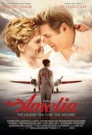 Amelia (2009) อมีเลีย สู้เพื่อฝัน บินสุดขอบฟ้า (Soundtrack ซับไทย)