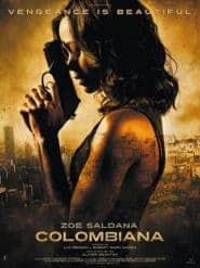 Colombiana ระห่ำเกินตาย 2011