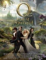 Oz The Great and Powerful (2013) ออซ มหัศจรรย์พ่อมดผู้ยิ่งใหญ่