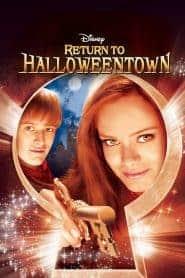 Return to Halloweentown มนต์วิเศษกู้โลก