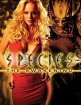 Species 4 The Awakening (2007) สายพันธุ์มฤตยู ปลุกชีพพันธุ์นรก 4