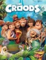 The Croods เดอะครูดส์ มนุษย์ถ้าผจญภัย 2013