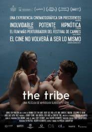 The Tribe เงียบอันตราย 2014