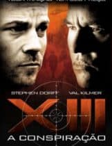 XIII The Conspiracy ล้างแผนบงการยอดจารชน