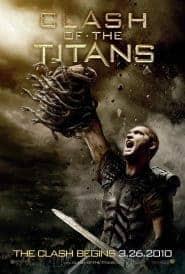 Clash of The Titans สงครามมหาเทพประจัญบาน 2010