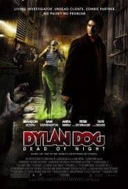 Dylon Dog Dead of Night ฮีโร่รัตติกาล ถล่มมารหมู่อสูร 2010