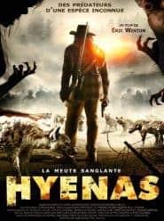 Hyenas (2011) ไฮยีน่า ฉีกร่างเปลี่ยนพันธุ์สยอง