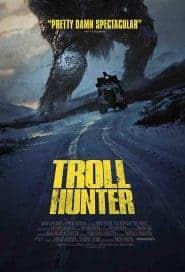 Troll Hunter โทรล ฮันเตอร์ คนล่ายักษ์ 2010