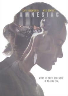 Amnesiac (2014) จำไม่ได้ ตายทั้งเป็น