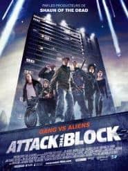 Attack The Block ขบวนการจิ๊กโก๋โต้เอเลี่ยน 2011