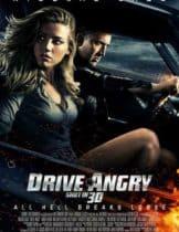 Drive Angry ซิ่งโคตรเทพล้างบัญชีชั่ว 2011