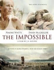 The Impossible 2012 สึนามิภูเก็ต