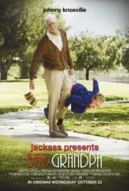 Jackass Presents Bad Grandpa (2013) คุณปู่โคตรซ่าส์ หลานบ้าโคตรป่วน