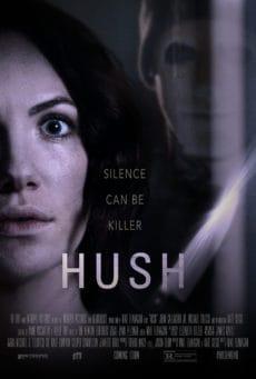 Hush (2016) ฆ่าเธอให้เงียบสนิท(ซับไทย)
