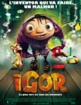 Igor 2008 อีกอร์ อัจฉริยะพลังมหึมา