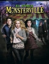 R.L. Stine s Monsterville Cabinet of Souls