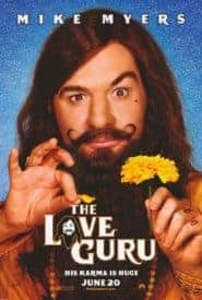 The Love Guru 2008 ปรมาจารย์รัก สูตรพิสดาร