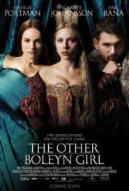 The Other Boleyn Girl (2008) บัลลังก์รัก ฉาวโลก