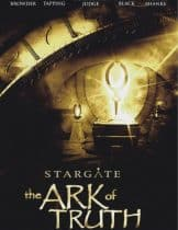 Stargate The Ark of Truth