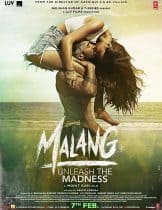 Malang Unleash the Madness