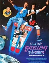 Bill & Ted's Excellent Adventur