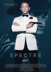 Spectre 007 องค์กรลับดับพยัคฆ์ร้าย เจมส์ บอนด์