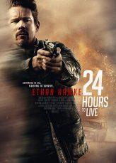 24 Hours to Live 24 ชั่วโมง จับเวลาฝ่าตาย (2017)