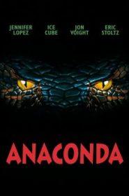 Anaconda 1 อนาคอนดา เลื้อยสยองโลก