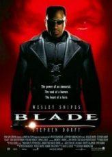 Blade 1 เบลด 1 พันธุ์ฆ่าอมตะ