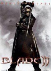 Blade 2 เบลด 2 นักล่าพันธุ์อมตะ