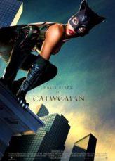 Catwoman แคทวูแมน