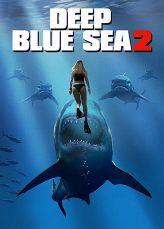 Deep Blue Sea 2 ฝูงมฤตยูใต้ทะเล 2 – 2018 (ซับไทย)