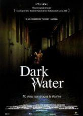Dark Water ห้องเช่าหลอน วิญญาณโหด