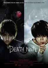 Death Note สมุดโน้ตกระชากวิญญาณ