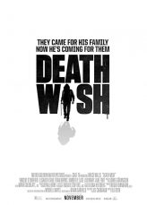 Death Wish [ Trailer ] 2017
