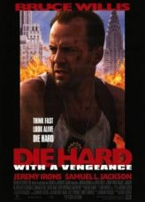 Die Hard 3 With a Vengeance ดาย ฮาร์ด 3 แค้นได้ก็ตายยาก
