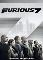 Fast And Furious 7 เร็ว…แรง ทะลุนรก 7
