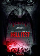 Hell Fest สวนสนุกนรก 2018 (พากย์ไทย)