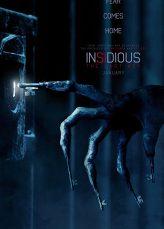 Insidious The Last Key วิญญาณตามติด กุญแจผีบอก (2018)