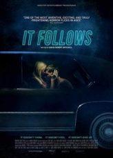 It Follows (2014) วิญญาณตามอาฆาต