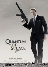 James Bond 007 Quantum of Solace 007 พยัคฆ์ร้ายทวงแค้นระห่ำโลก