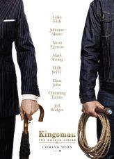 Kingsman 2   The Golden Circle คิงส์แมน 2 รวมพลังโคตรพยัคฆ์