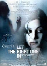 Let the Right One In แวมไพร์ รัตติกาลรัก